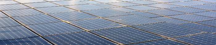 Glossary of Terms used in Solar Technology